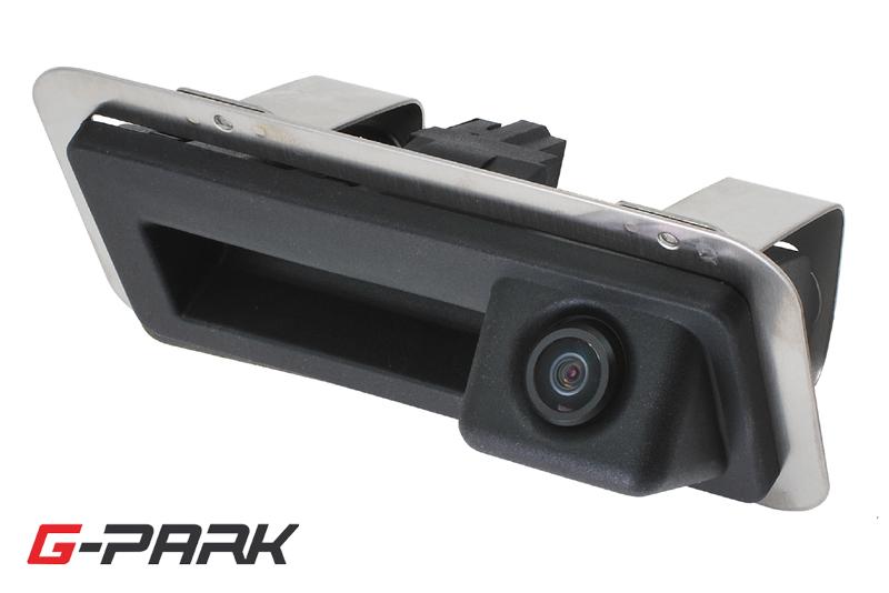 Parkovacia kamera v madle 5 dverí AUDI / ŠKODA / VW