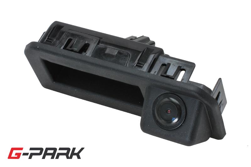 Parkovacia CCD kamera pre AUDI A5 / Q2 - ŠKODA Kodiaq