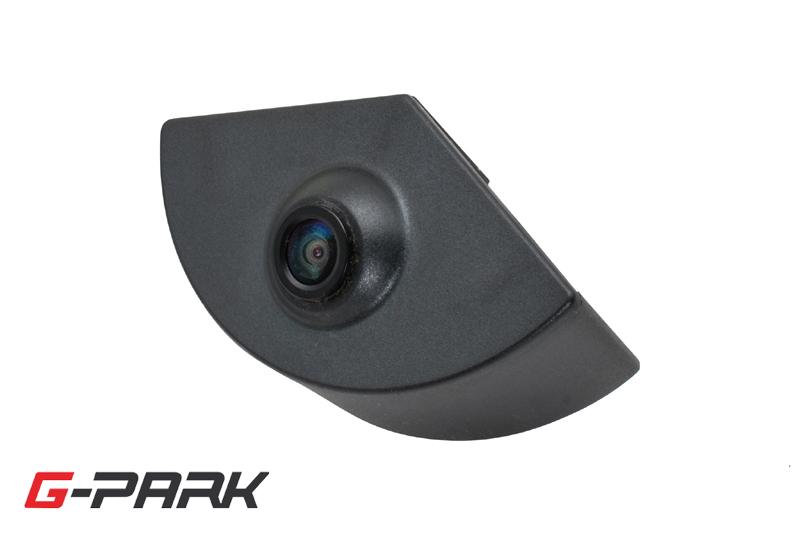 CCD predná parkovacia kamera MERCEDES GLK (08-12)