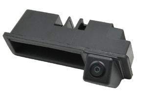 Parkovacia kamera pre AUDI A3 / A4 / A5 / A6 / Q7