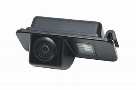 Parkovacia kamera pre FORD Focus / Fiesta / S-max / Transit /Custom...