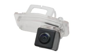 Parkovacia CCD kamera pre Honda Civic (2012->)