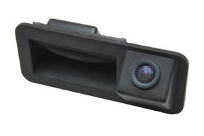 Parkovacia CCD kamera pre FORD Mondeo - Kuga - Fiesta - Smax - Tourneo