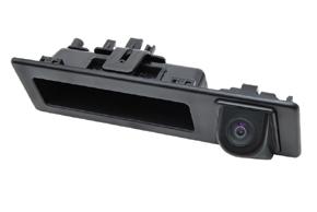 Parkovacia CCD kamera pre BMW 5 (10->)