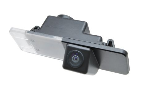 Parkovacia CCD kamera pre KIA Sportage IV. (2016->), KIA Optima II. (2011->)