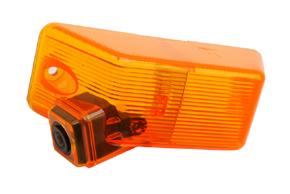 Parkovacia boèná CCD kamera pre Mercedes Sprinter