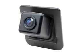 Parkovacia CCD kamera pre Mercedes S-class,GLK