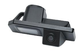 Parkovacia CCD kamera pre MITSUBISHI ASX