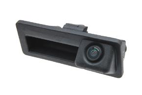 Parkovacia kamera pre Audi / VW / Porsche / Škoda