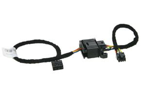 Kábel pre modul pre odblok obrazu BMW 7