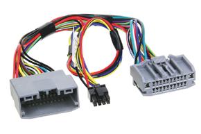 Kábel pre modul pre odblok obrazu Chrysler / Dodge / Jeep