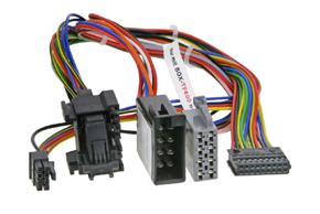 Kábel pre modul pre odblok obrazu MERCEDES Comand 2.0