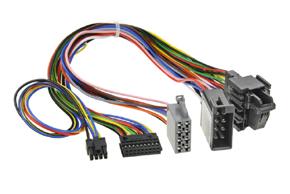 Kábel pre modul pre odblok obrazu MERCEDES Comand 2.5
