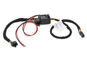 Kábel pre modul na odblok obrazu - Mercedes Comand APS