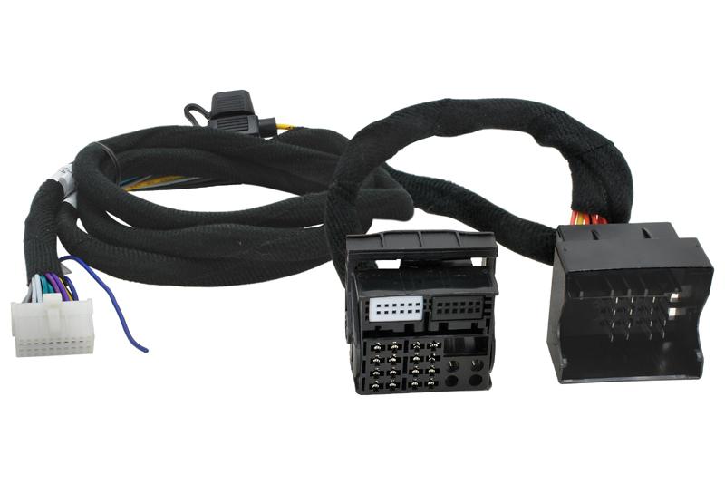 Káblový zväzok pre M-DSPA401 - AUDI / BMW / VW / Škoda / Land Rover