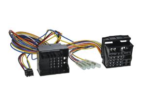 Kábel pre modul pre odblok obrazu VW-ŠKODA-AUDI