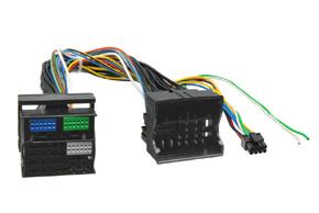 Kábel k modulu pre odblok obrazu AUDI / ŠKODA / VW - nové modely