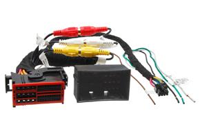 Kábel pre modul na odblok obrazu - CHRYSLER / JEEP / DODGE s 52 pin. konektorom