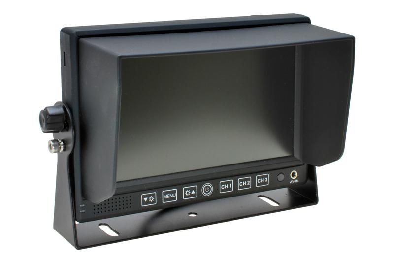 Samostatn� monitory