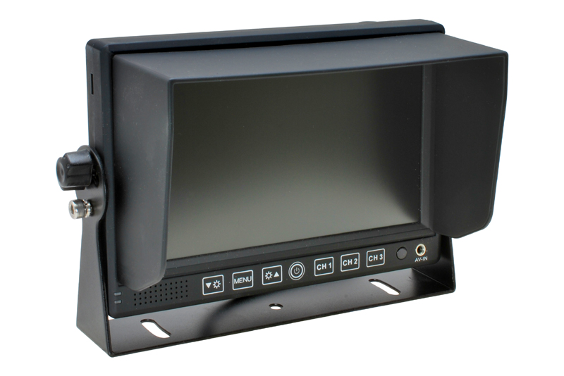 Calearo univerz�lny monitor 7