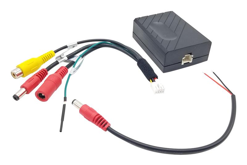 Wi-Fi modul pre kamery