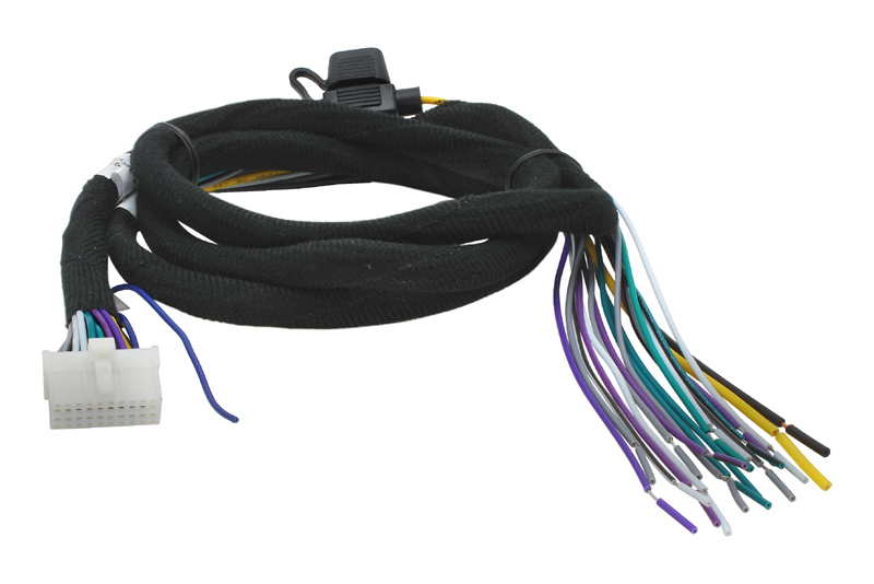 Káblový zväzok pre M-DSPA401 - univerzál