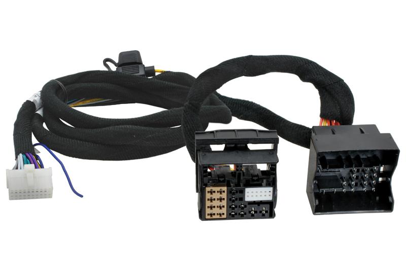 Káblový zväzok pre M-DSPA401 - VW / ŠKODA / SEAT