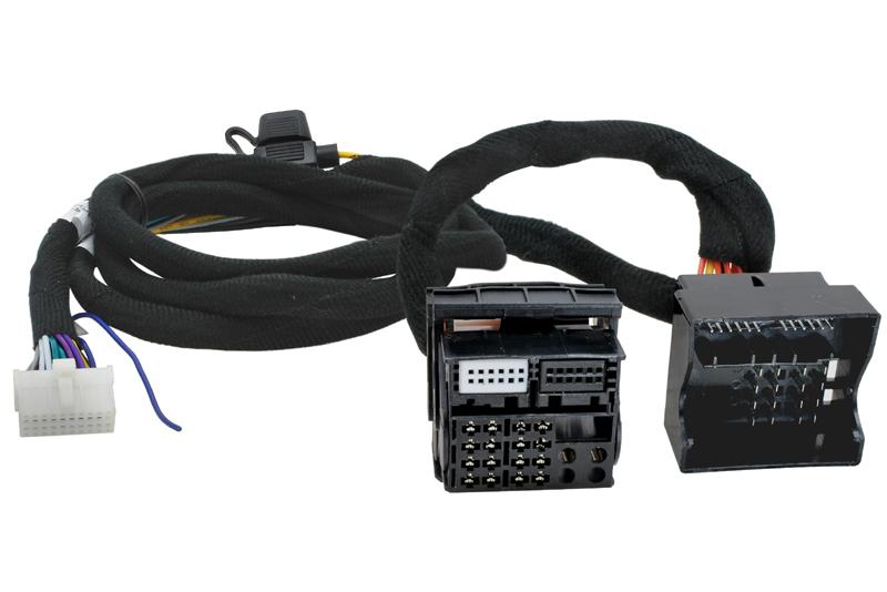 Káblový zväzok pre M-DSPA401 - MERCEDES
