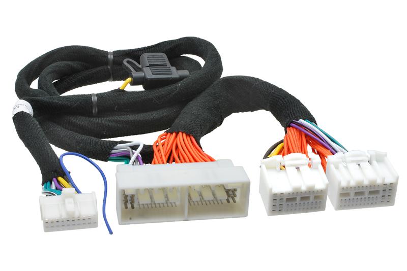 Káblový zväzok pre M-DSPA401 - HYUNDAI / KIA (17->)