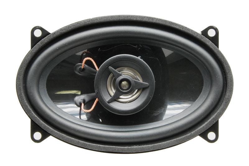 Koaxiálne reproduktory ovál CL-915 rozmery 95x155mm