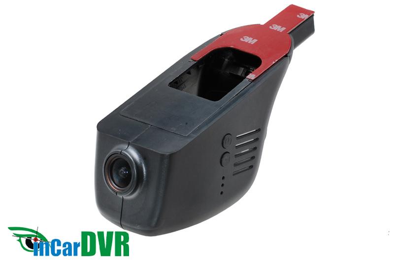 InCar DVR záznamová kamera Hyundai, Kia, Toyota