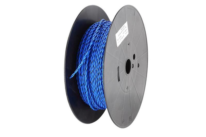 Kábel repro 2 x1,5mm modrý