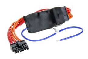 Connects pripojovac� k�bel-autor�di� JVC KW-AVX