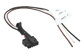 Pripojovací kábel pre adaptéry na volant - univerzálny