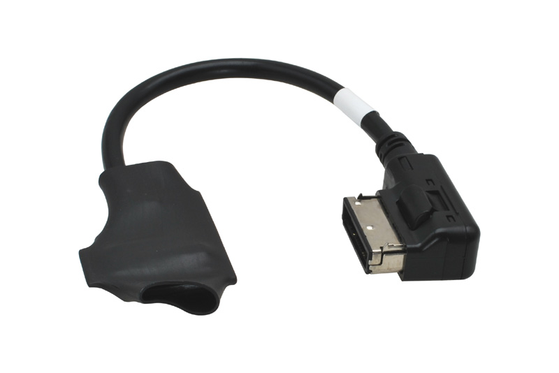 Bluetooth adaptér AUDI s OEM AMI rozhraním
