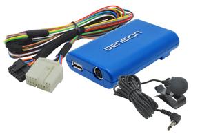 Adapt�r Lite 3BT - vstup pre iPhone-iPod-USB-AUX pre Suzuki