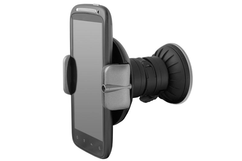 Smartphone - aktívny držiak