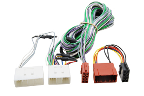 Adaptér pre aktívny audio systém CHRYSLER-DODGE-JEEP