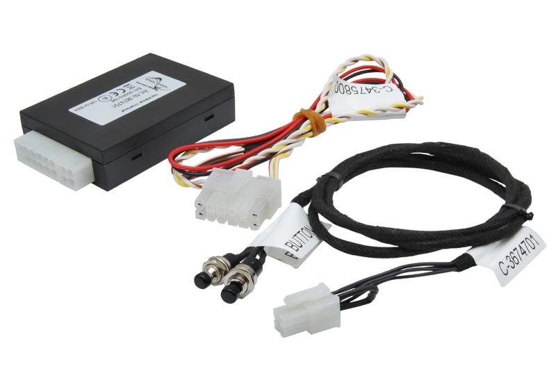 Adaptér pre aktívny audio systém Seat / Škoda / VW
