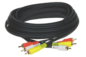Signálový kábel CAV 500 AV