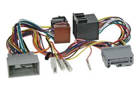 Adaptér pre HF sady-HONDA nové modely