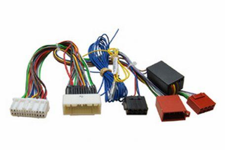 Adaptér pre handsfree sady - MAZDA s Bose aktívnym systémom
