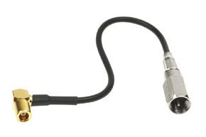 Anténny adaptér  pre navigácie FME - SMB