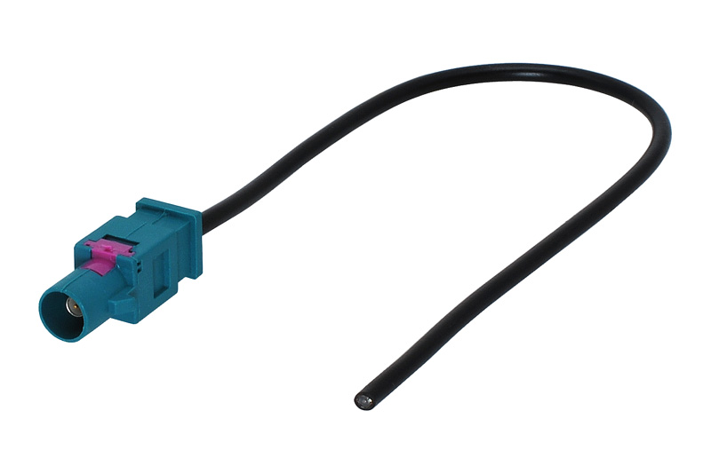 Anténny konektor FAKRA samec s káblom