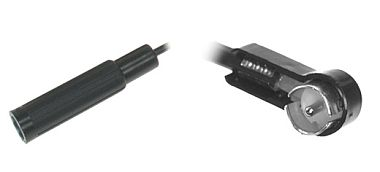 Anténny adaptér DIN-ISO