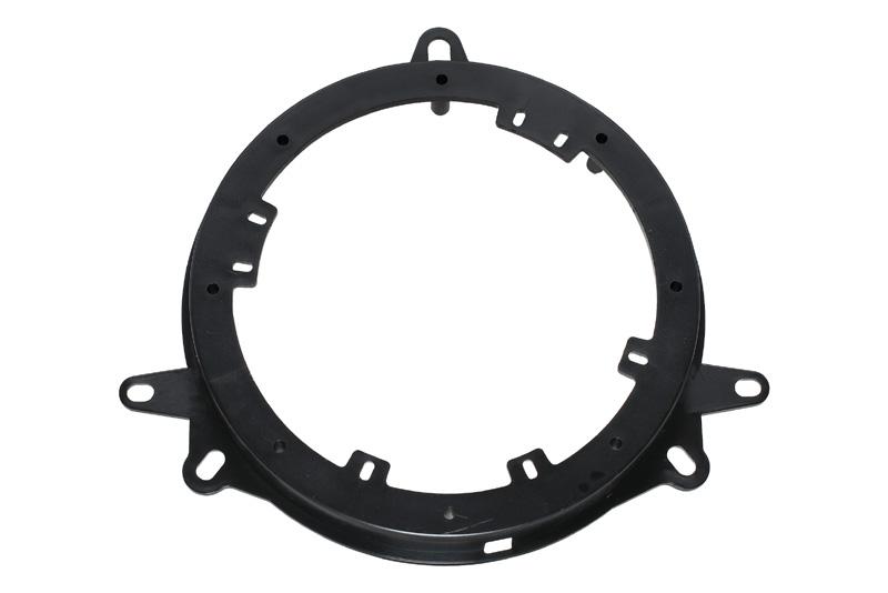 Plastové podložky pre reproduktory - TOYOTA  165 mm