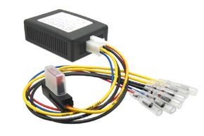 Elektronick� stabiliz�tor nap�tia �tart-Stop