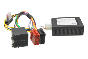 Elektronick� stabiliz�tor nap�tia �tart-Stop, ISO kon.