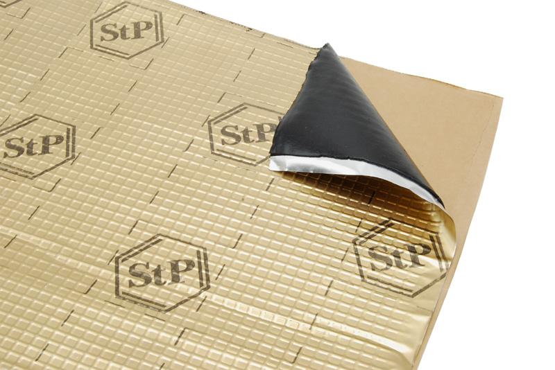 STP ANTICOR S  antivibra�n� a tlmiaci materi�l