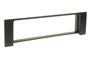 Plastový rámik autorádia AUDI A4 (10/2000 - 2004)